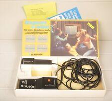 Blaupunkt TV - Action / 80er Jahre Videospiel für TV /  Video Game Germany OVP