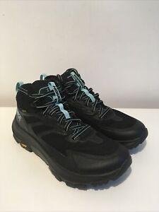 Hoka One One Womens Toa Gore-Tex Walking Boots - UK Size 9