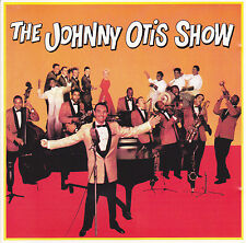 The Johnny Otis Show - South Bay 940 - Japanese Import - CD