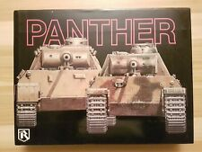 More details for panther by uwe feist & bruce culver