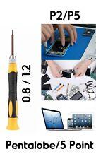Precision Repair Screwdriver Opening Tool for iPhone XS XR 8G MacBook Air Retina