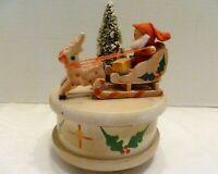 Details about  /Department 56 Christmas Coffee//Tea//Hot Cocoa Mug Peggy Toole 2001 Santa Claus