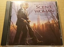 Scent of a Woman by Thomas Newman CD Soundtrack NM