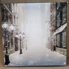 Invierno / nieve