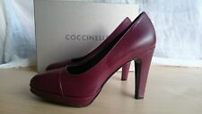 Coccinelle Brand New Women Shoes with Original Box, Size 37