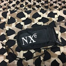 New Nxe Paintball Marker Barrel Cover - Black