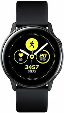 Samsung Galaxy Watch Active 40mm - Black (SM-R500NZKAXAR)