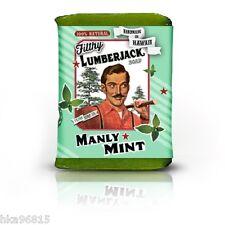Filthy Lumberjack - Filthy Farmgirl Large Bar Soap Peppermint Spearmint Sage
