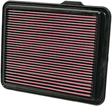 K&N KNN Air Filter Colorado,Canyon,H3,H3T, 33-2408