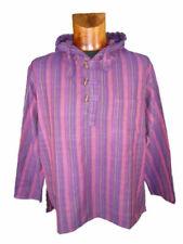Chemises décontractées et hauts sans marque, taille M pour homme