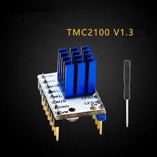 Silent TMC2100 V1.3 Stepper Motor Driver Module Heat Sink For 3D Printer Parts