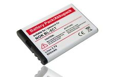 BATTERIA PER NOKIA C3 C3-01 Touch and Type C6 C6-01