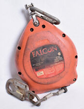 Miller Falcon Fall Protection Self Retracting Lifeline Mp20G/20Ft