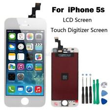 Per iPhone 5S BIANCO LCD Display Touch Screen digitalizzatore Assembly sostituzione