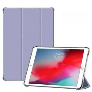 """Smart Stand Case Cover For iPad 5th 6th 7th Gen 10.2"""" Mini Air 9.7"""" Pro 10.5"""" 11"""