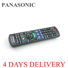 Panasonic Remote Control for DMR-HWT130EB HDD DVD Recorder
