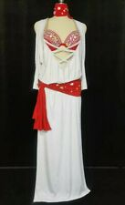 Galabeya Baladi Dress professional belly dance costume made any color