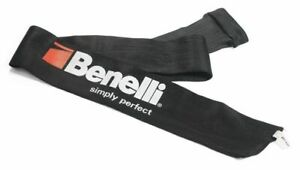 BENELLI Gun Sock with VCI Inhibitor Shotgun & Rifle New BLACK 90505