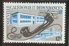 Nouvelle Calédonie Timbre N°298 Télécommunications / NEUF**/ 1960