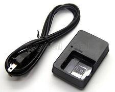 Battery Charger for Sony DSC-W100 DSC-W110 DSC-W115 DSC-W120 DSC-W125 DSC-W130