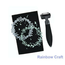Kaisercraft DIY Cuts Die Brush & Foam Pad
