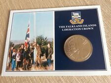 The Falkland Islands Liberation Crown