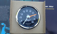 ROVER MINI COOPER S SMITHS NOS MAX HAND SPECIAL TUNING REV COUNTER TACHOMETER GT