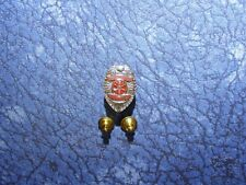 Lapel/Hat Pin Tie Tack Volunteer Firefighter Badge Firefighting