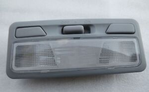 Front Dome Reading Light Lamp Grey Mitsubishi Pajero Shogun Montero V73 V77 MK3
