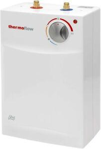 Thermoflow Untertischspeicher UT 5 Boiler Warmwassergerät Niederdruck