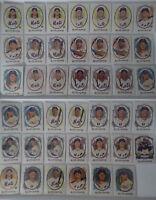 2017 Topps Allen & Ginter New York Mets Lot of 41 Baseball Cards W/ Insert Foil