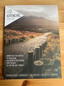 Ernest Journal - Issue 2 pre-loved