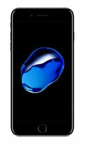 Apple iPhone 7 Plus - 128GB - Jet Black (Unlocked) Smartphone