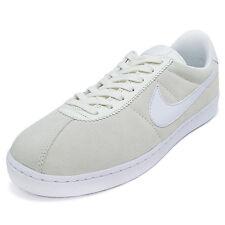 "Da Uomo Nike Bruin ""VELA"" BIANCO Scarpe Ginnastica 845056 101 UK 9 US 10 EU 44"