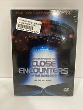 Close Encounters of the Third Kind Dvd 2001 2 Disc Set Collectors Edition