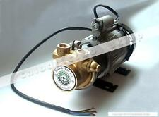 Rotoflow Compact, rotary vane pump brass, Fluid-o-Tech TMOT101E