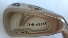 Top Flite Tour Ti Titanium 4 Iron Regular Steel