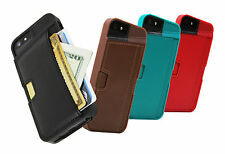 Smartish iPhone Wallet Case: Q Card Case for iPhone 5/5s/SE (CM4)