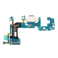 CG_ FP- AU_ BU_ USB Charging Port Charger Flex Cable Repair Part for Samsung Gal