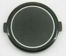 49mm Front Snap On Lens Cap  - Unbranded  - USED Z693