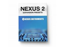 Nexus 2 Presets Pack: Nexus Instruments 2020 – Get 2,905+ ReFx Nexus Patches