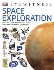 DK Eyewitness Space Exploration by DK (Paperback, 2014)
