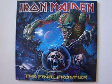 Iron Maiden – The Final Frontier  LP VINYL  PICTURE