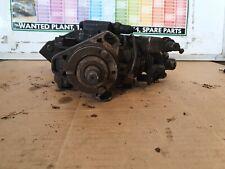 Ford Transit Bosch Fuel Pump 2.5 Di Banna Transit MK5
