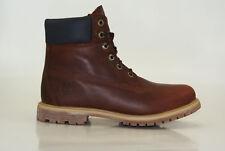 Timberland 6 pouce Premium Bottes Imperméable Femmes à lacets chaussures 8231a