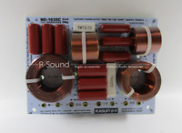 KASUN 1635C HiFi Speaker Frequency Divider Crossover Filter 3way 180W Max 280W