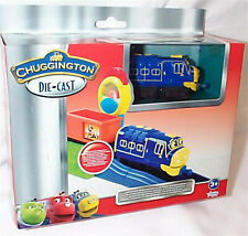 Chuggington Brewsters Weigh station New in Pack Learning Curve Diecast LC54032