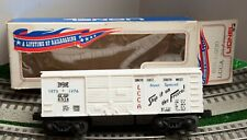 Lionel 6014-900 For LCCA 1975-1976 in an Original Banner Box