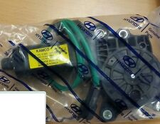 HYUNDAI COUPE 1996-2002  GENUINE BRAND NEW WINDOW REGULATOR MOTOR LH
