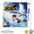 Kid Icarus: Uprising (Nintendo 3DS) **GREAT CONDITION!**